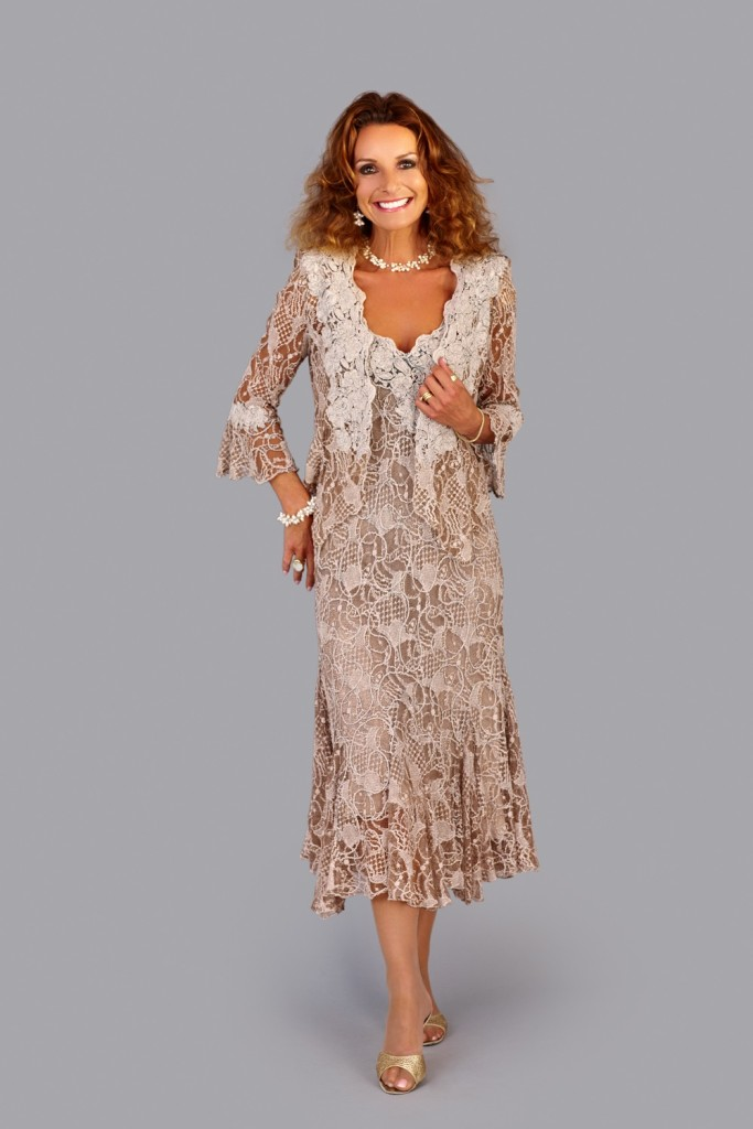 Ann Balon Italian Lace Outfits Mother Of The Bride Groom
