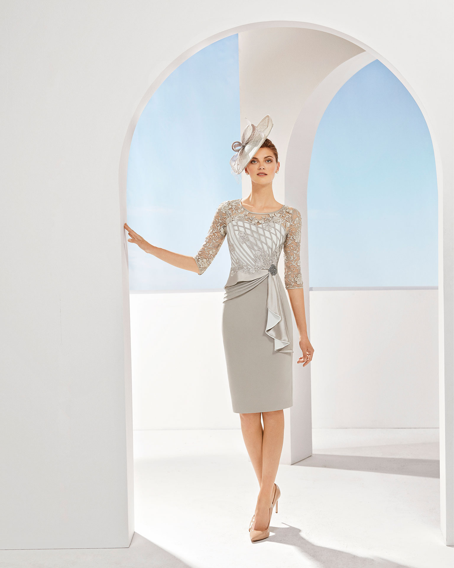 cc94f245054 Couture Club – Dress – 3G190 — Mother of the Bride   Special Event ...