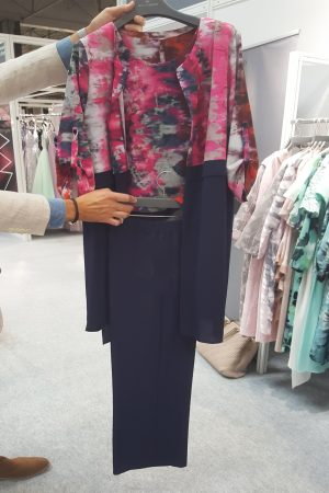plus-size-pant-suit
